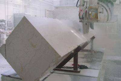 Macchine a controllo numerico per marmo
