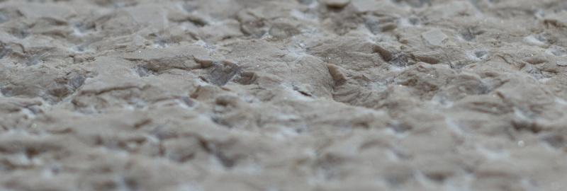 La pettinatura è una delle possibili lavorazioni del marmo.
